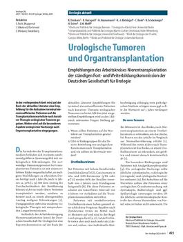 xenotransplantation ethische probleme